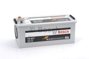 Autobaterie BOSCH T50 770 12V 180Ah 1000A ( 0 092 T50 770 )