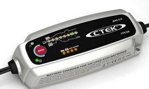 Nabíječka CTEK MXS 5.0