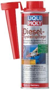 LIQUI MOLY 5139 Údržba dieselového systému 250 ml