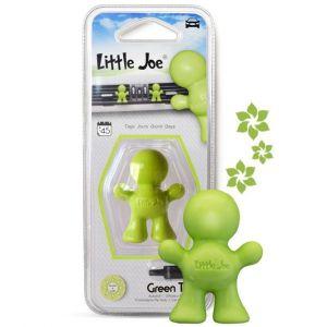 Little Joe Green Tea vůně do auta - zelený čaj