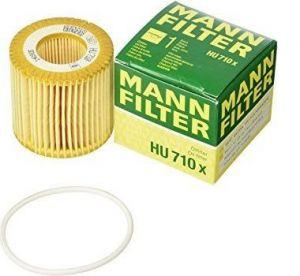 Olejový filtr MANN HU710X
