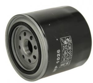 Olejový filtr MANN WP1026