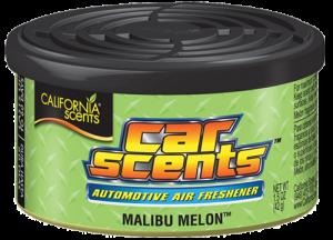 Osvěžovač - Car Scents Malibu Melon / vůně meloun
