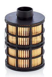 Palivový filtr MANN PU723X Mann-Filter
