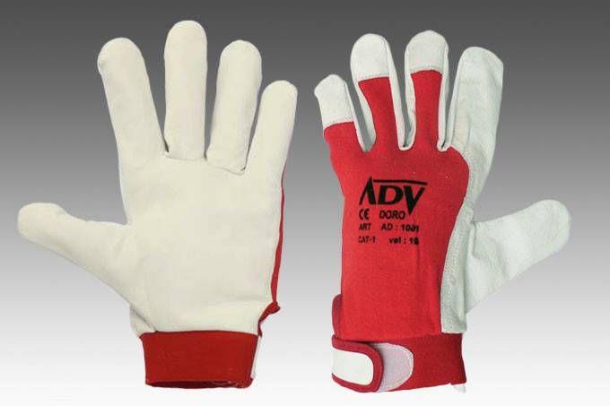 Pracovní rukavice DORO vel. 10 Kombinované ADV