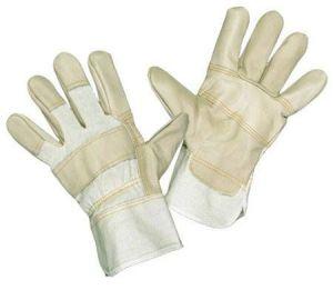 Pracovní rukavice SISKIN - vel. 10 kombinované