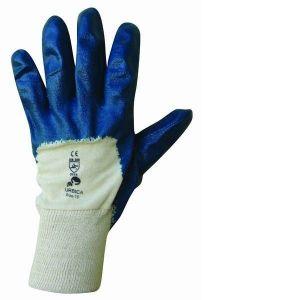 Pracovní rukavice URBICA - vel. 10 Máčené