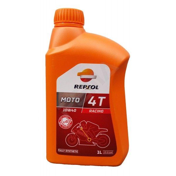 REPSOL MOTO RACING 4 T 10W40 1l