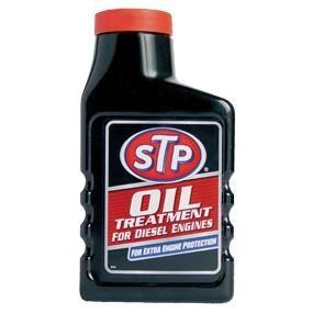 STP Diesel Oil Treatment - zlepšuje vlast.oleje 300ml