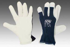 Pracovní rukavice PATE vel. 9 Kombinované
