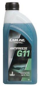 Carline Antifreeze G11 1L (dříve G48)