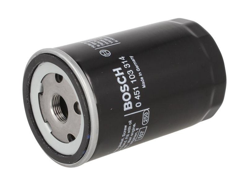 Olejový filtr Bosch BO 0 451 103 314