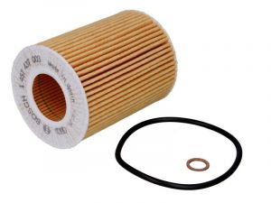 Olejový filtr Bosch BO1457437003