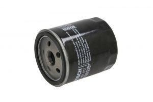 Olejový filtr BOSCH F026407017
