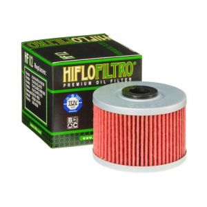 Olejový filtr Hiflo Filtro HF112