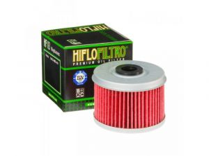 Olejový filtr Hiflo Filtro HF113