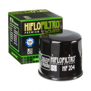 Olejový filtr Hiflo Filtro HF204
