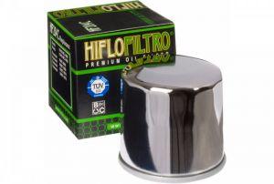 Olejový filtr Hiflo Filtro HF204C Chrom