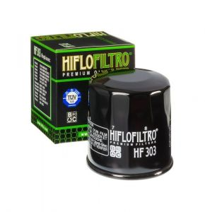 Olejový filtr Hiflo Filtro  HF303