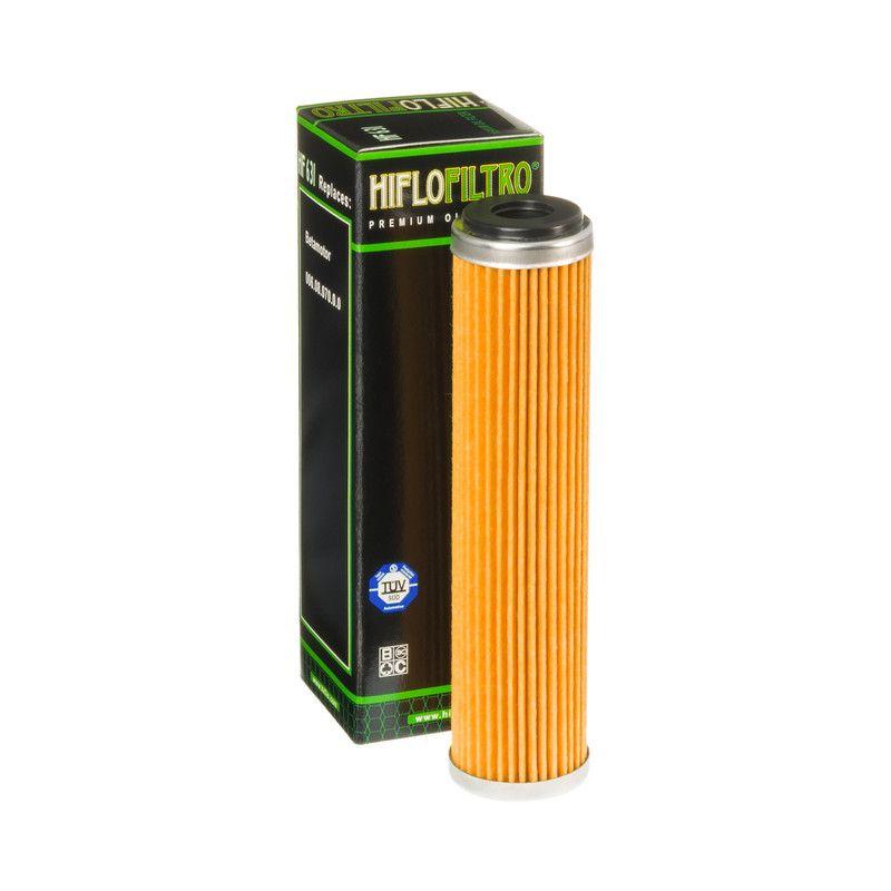 Olejový filtr Hiflo Filtro HF631