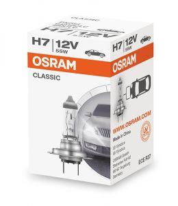 OSRAM H7 12V Standard line