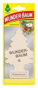 Osvěžovač vzduchu - WUNDER-BAUM Kokosnuss