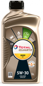 TOTAL QUARTZ FUTURE NFC 9000 5W-30 1L