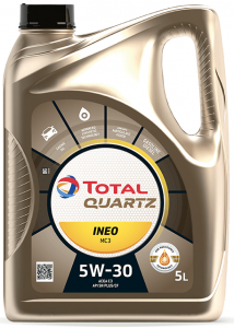 Total Quartz Ineo MC3 5W-30 5L