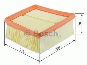 Vzduchový filtr BOSCH 1457433575