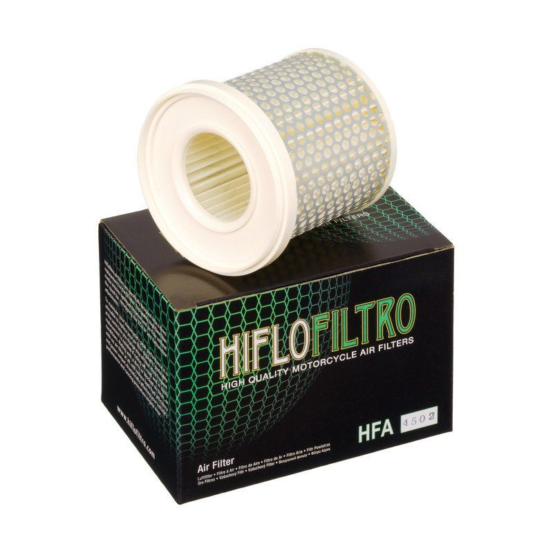 Vzduchový filtr Hiflo Filtro HFA4502