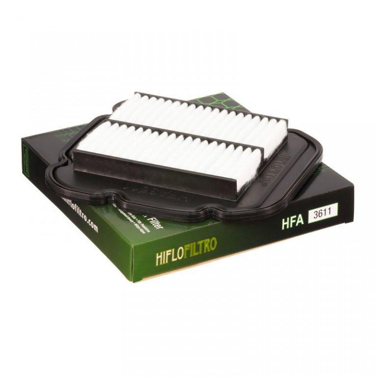 Vzduchový filtr Hiflo Filtro HFA3601