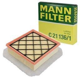 Vzduchový filtr MANN C21136/1 Mann-Filter