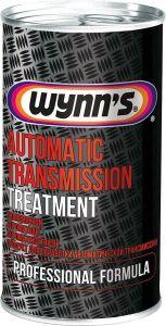 WYNNS - AUTOMATIC TRANSMISSION TREATMENT  325 ml utěsňovač automatických převodovek