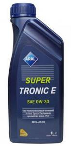 Aral Super Tronic E 0W-30 1L