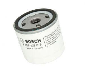 Olejový filtr BOSCH F026407078