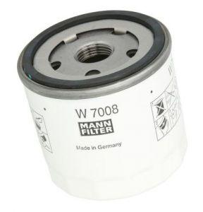 Olejový filtr  MANN W7008