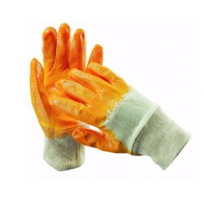 Pracovní rukavice HARRIER - vel. 9 Máčené
