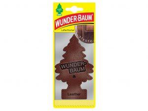 Stromeček Wunder-Baum - Leather