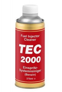 TEC-2000 Čistič palivové soustavy BENZÍN 375ml
