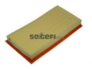 Vzduchový filtr Fram CA 5827
